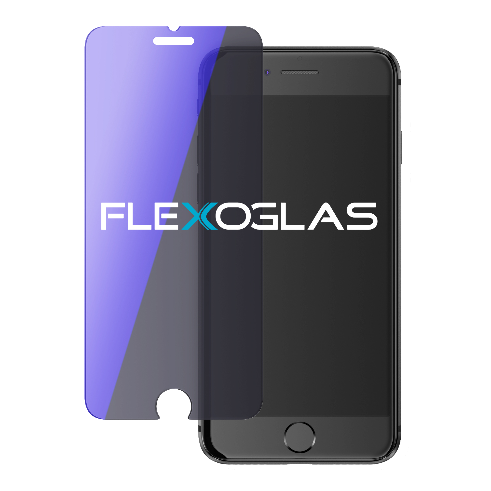 flexoglas iphone